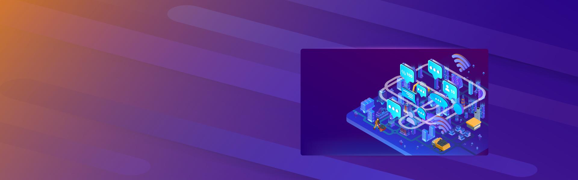 Industrial Internet of Things - Banner - ATISoft IIoT